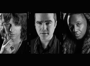 The Brand New Heavies Tickets