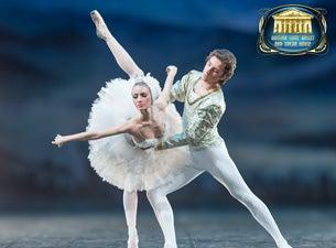 The Nutcracker - Russian State Ballet of SiberiaTickets
