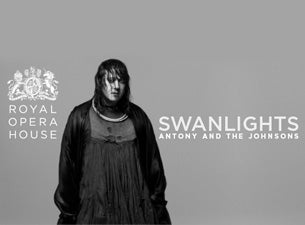 Antony and the Johnsons Tickets
