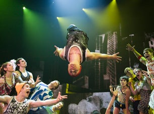 Cirque Eloize IdTickets