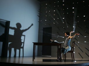 Justitia - Jasmin Vardimon Dance Company