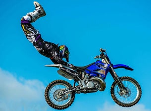 Freestyle Motocross Tickets