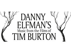Danny Elfman's Music From the Films of Tim BurtonTickets