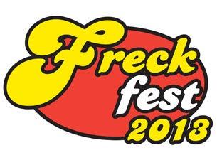 FreckfestTickets