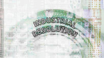 Industrial Resolution Tickets