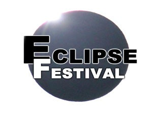 Eclipse Festival Tickets