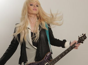 Orianthi Tickets
