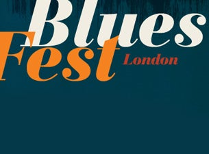 BluesFest Tickets