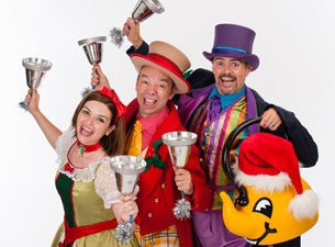 The Singing Kettle - Christmas Wishing WellTickets