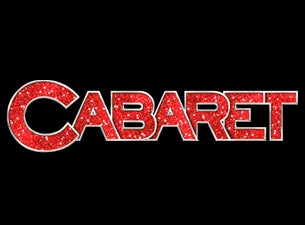 Cabaret (Touring) Tickets