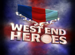 West End Heroes Tickets