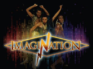 Imagination Tickets