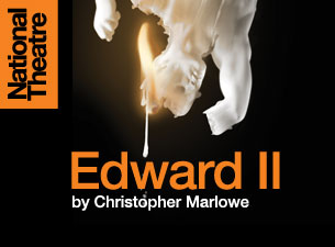 Edward II Tickets