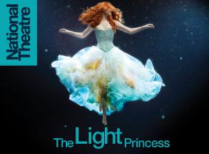 The Light Princess Tickets