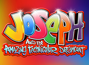 Joseph and the Amazing Technicolor Dreamcoat (Chicago)Tickets