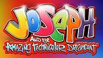 Joseph and the Amazing Technicolor DreamcoatTickets