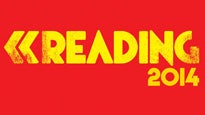 More Info AboutReading Festival 2014 - Early Entry