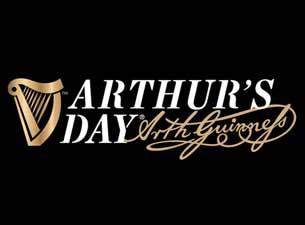 Arthur's DayTickets