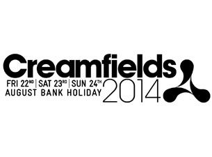 Creamfields 2014 - 2 Day Car Parking Tickets