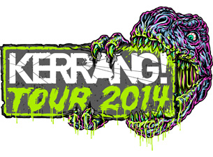 Kerrang! Tour Tickets