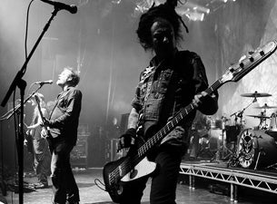 Levellers Tickets