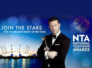 National TV Awards Tickets