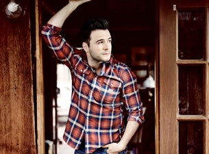 Shane Filan Tickets
