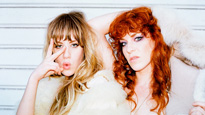 Deap Vally Tickets
