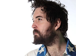 NICK HELM Tickets