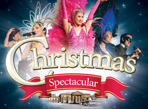 Christmas Spectacular At Tatton Park Tickets