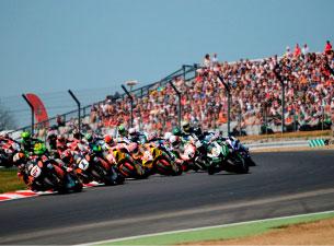 British Superbike ChampionshipTickets