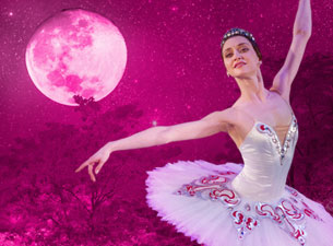 Swan Lake - Russian Ballet Tickets