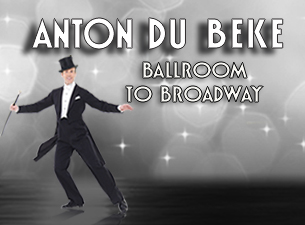 Anton Du Beke Tickets
