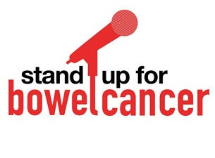 Stand Up for Bowel Cancer Tickets