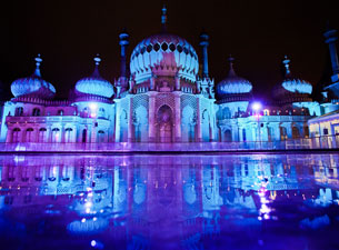 Royal Pavilion Ice Rink Tickets