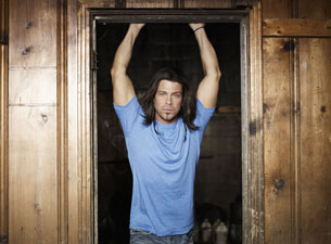 Christian Kane Tickets
