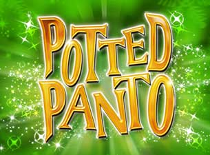 Potted Panto - Vaudeville Theatre Tickets