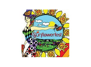 Sunflowerfest Tickets