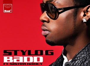 Stylo G Tickets