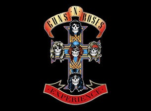 The Guns N Roses ExperienceTickets