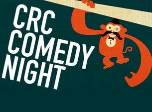 CRC Comedy NightTickets