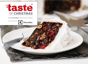 Taste of Christmas Tickets