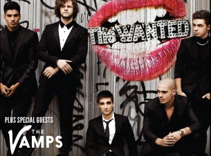 The WantedTickets