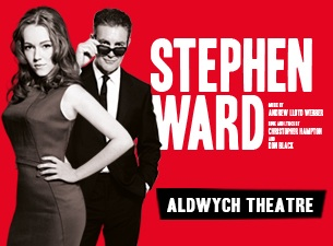 Stephen Ward Tickets