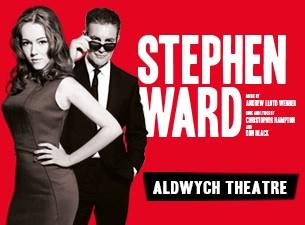 Stephen WardTickets