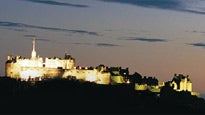 Edinburgh Castle  Restaurants