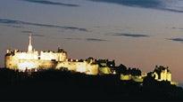 Logo for Edinburgh Castle Esplanade