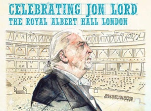 Celebrating Jon Lord presented by The Sunflower Jam Tickets