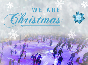 Westfield London Ice Rink Tickets