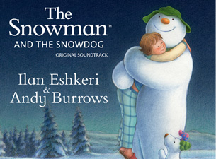 The Snowman and the Snowdog Live Tickets